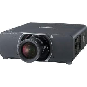 Panasonic PTDS12KU 3DLP PROJ 12000L SXGA+ 10000:1 52.9LBS...