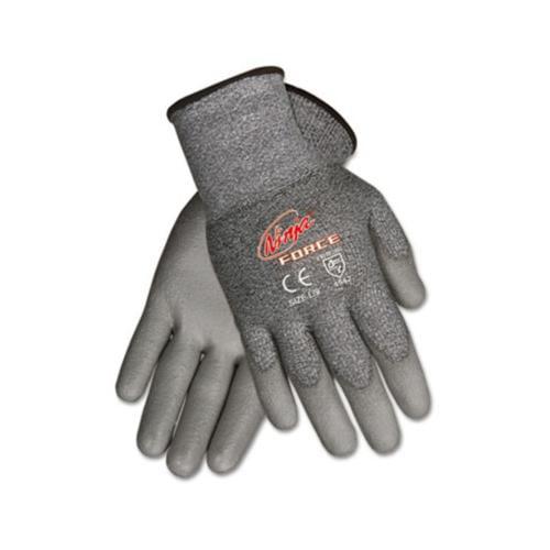 Memphis Ninja Force Polyurethane Coated Gloves CRWN9677XL