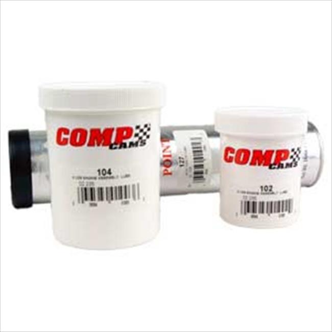 COMP Cams 104 Engine Assembly Lube 8 Oz. Jar