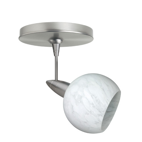 Besa Lighting Palla 1 Light Monopoint Spotlight