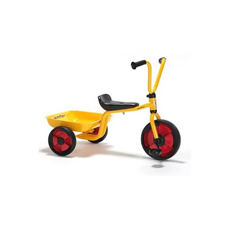 Tricycle with Tray - image 1 of 1