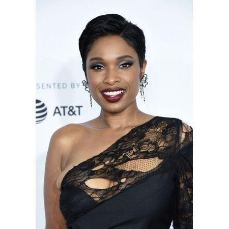 Jennifer Hudson At Arrivals For Clive Davis The Soundtrack Of Our Lives Opening Night Premiere At The 2017 Tribeca Film Festival Radio City Music Hall New York Ny April 19 2017 Photo By Derek StormEve