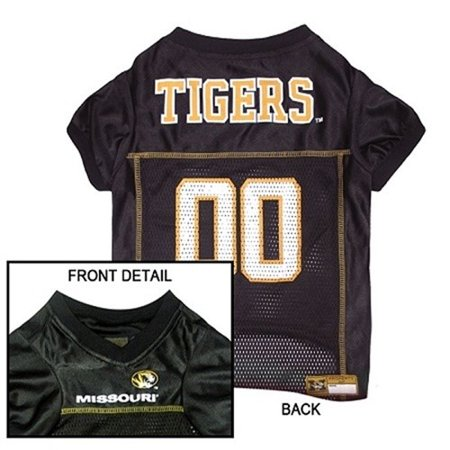Missouri Tigers Jersey Medium