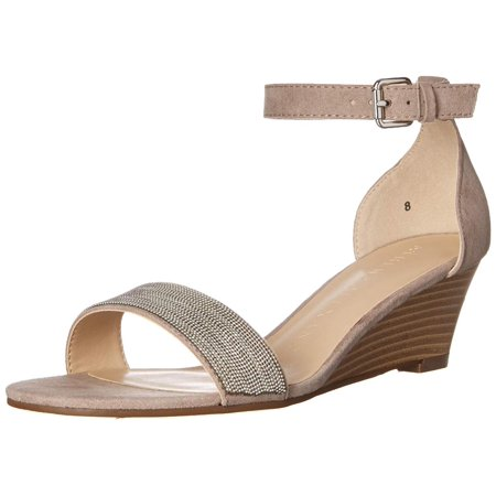 Athena Alexander Womens Enfield Open Toe Casual Ankle Strap - Athens Sandal