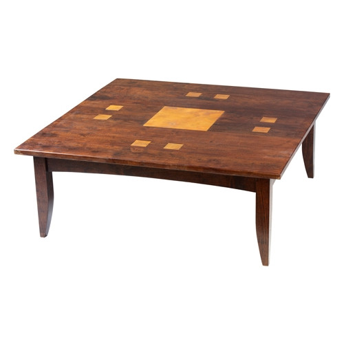 William Sheppee Giovanni Coffee Table by William Sheppee