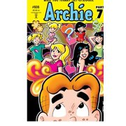 Archie #606 - eBook