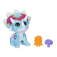 furReal Hoppin Topper Interactive Plush Pet Toy, Ages 4 and Up