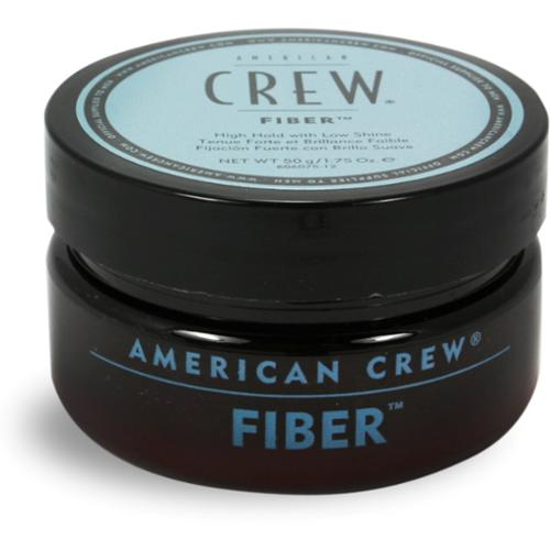 American Crew Fiber for Hold & Shine 1.75 oz (Pack of 4)