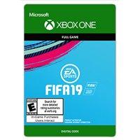 FIFA 19 , EA, Xbox, [Digital Download]