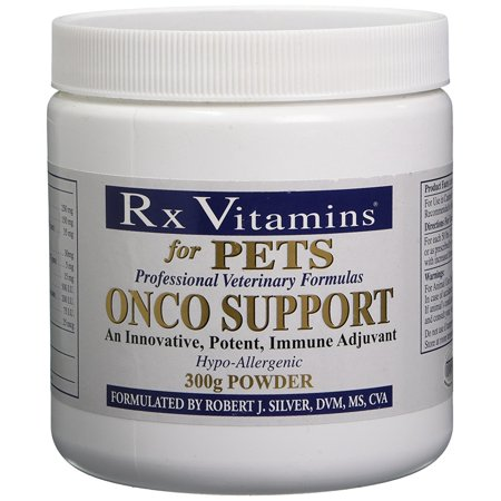 Onco Support 300 Gm Immune Support Nog Oncos Exp 2 20 Rx Vitamins For Pets Ihi