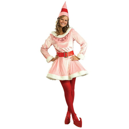 Deluxe Jovi The Elf Costume ()