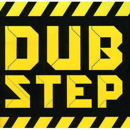 Dubstep (CD)