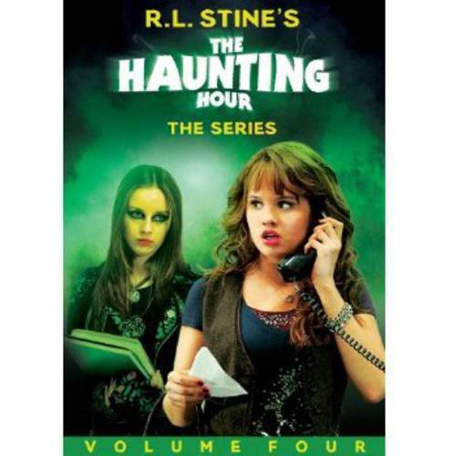 R.L. Stine's The Haunting Hour: The Series, Vol. 4 (Widescreen)