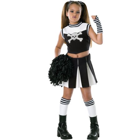 Kids Bad Spirit Costume - Big Bad Wolf Costume For Child