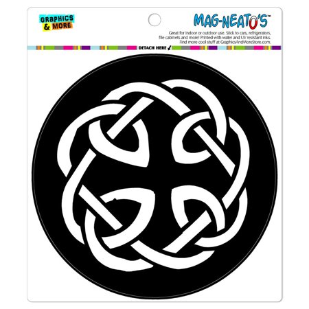 Celtic Knot - Circle MAG-NEATO