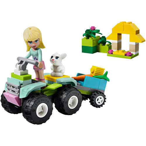LEGO Friends Stephanie's Pet Patrol
