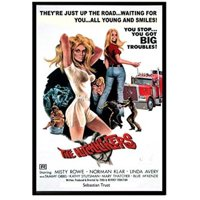 The Hitchhikers (DVD)
