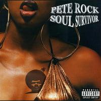 Pete Rock - Soul Survivor - Vinyl