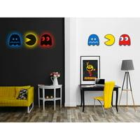 Pac-Man Silhouette Light, Arcade1UP