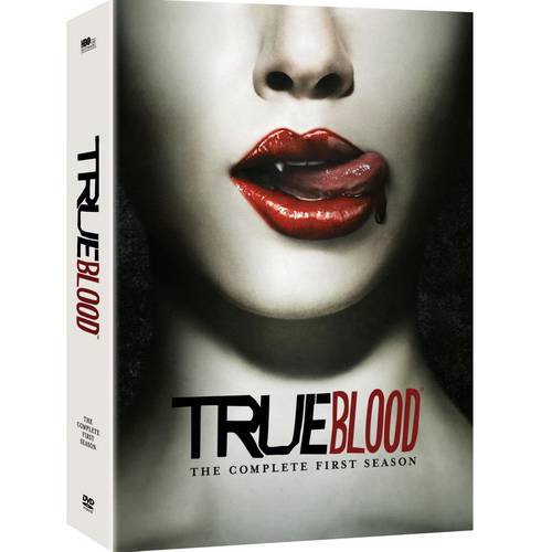 True Blood: The Complete First Season (Widescreen)