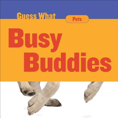 Busy Buddies : Dog