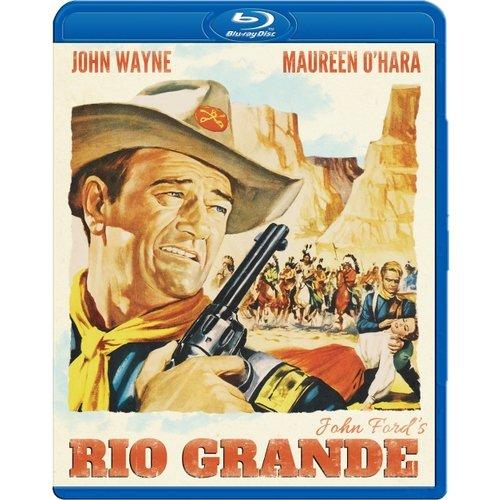 RIO GRANDE (1950/BLU-RAY)