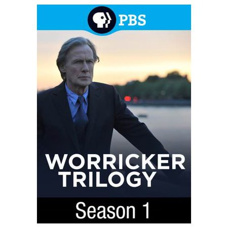 The Worricker Trilogy: Salting the Battlefield: Moving On