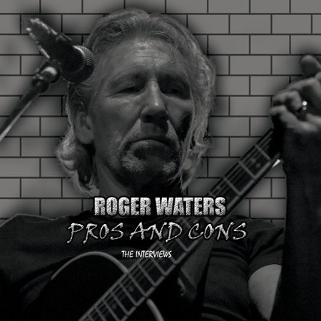 Roger Waters   Pros   Cons  Cd