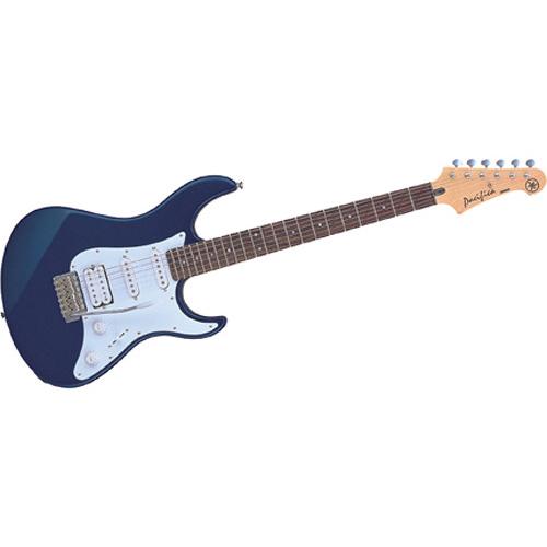 Yamaha PAC012 Solidbody Electric Guitar Metallic Blue