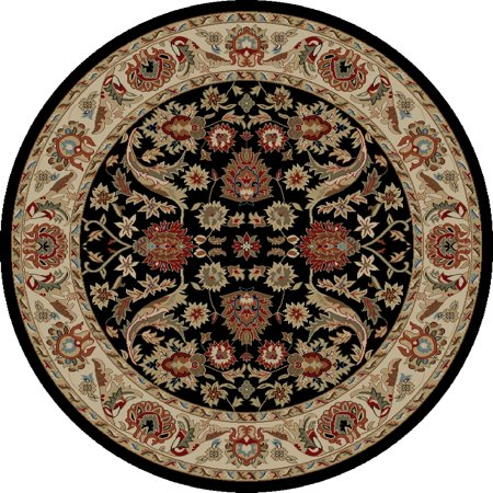 Concord Global Trading Ankara Collection Sultanabad Area Rug (Ankara Square)