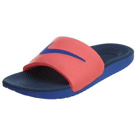63fb5dc80f934 Nike - Nike Kawa Slide Womens Style   834588 - Walmart.com
