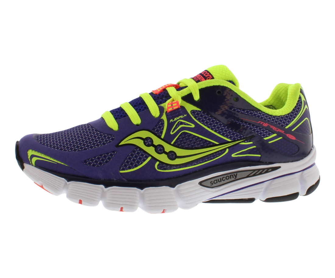 Saucony Mirage 4 Women's Shoes Size by