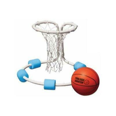 Pro Action Water Basketball Game - Poolmaster 72705 All Pro Water Basketball Game