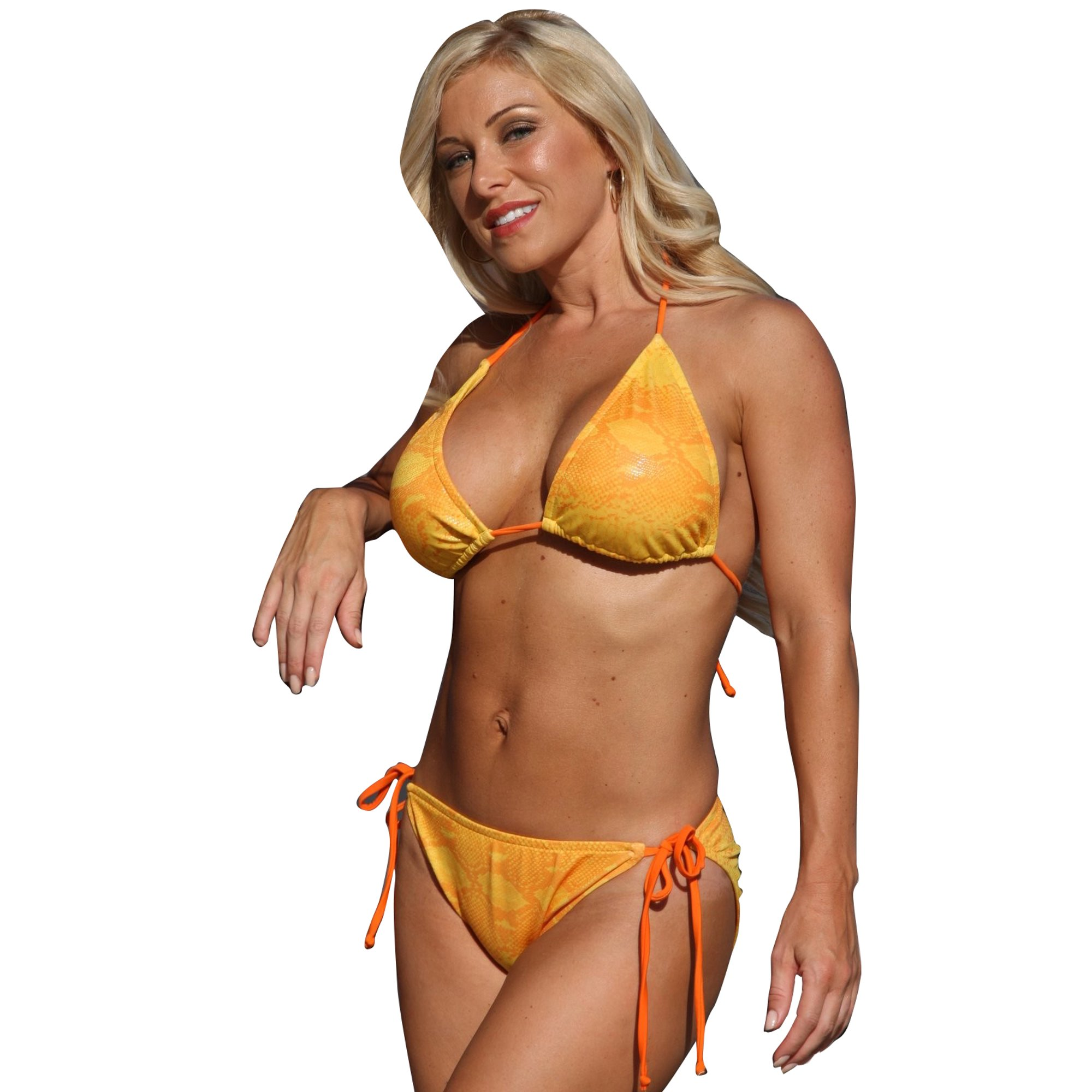 be7495c6e65 UjENA Panama Viper Bikini - Mix and Match Sizes
