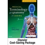 Medical Terminology Online for Medical Terminology & Anatomy for Coding (Access Code and Textbook Package)