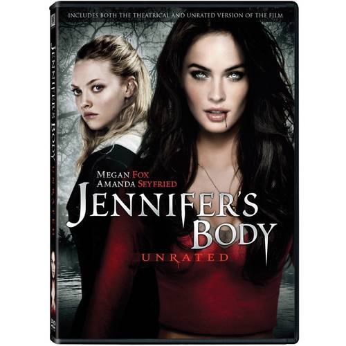 Jennifer's Body (Rated/Unrated) (Widescreen)