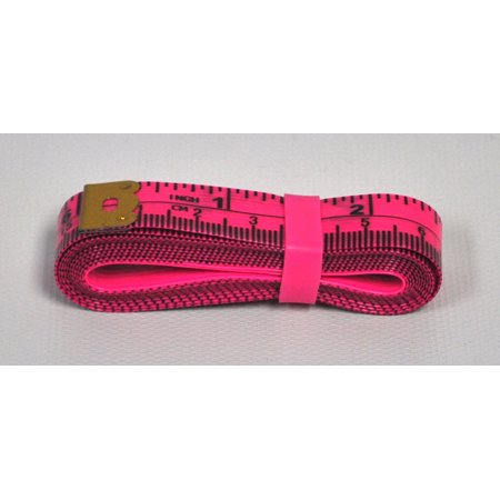 - Jelly Tape Measure Pink DJ252HTL