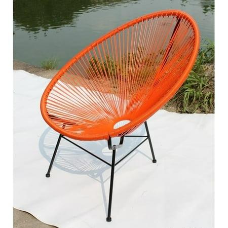 Acapulco Indoor/Outdoor Modern Tuscon Chair ()