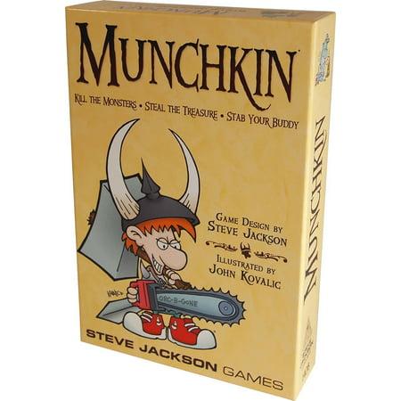 Munchkin Game ()