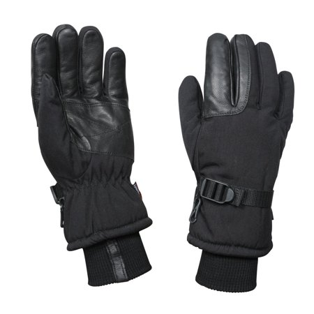 Military Cold Weather Clothing (Rothco Cold Weather Military Glove with Thermoblock)