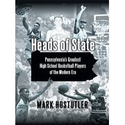 Heads of State - eBook
