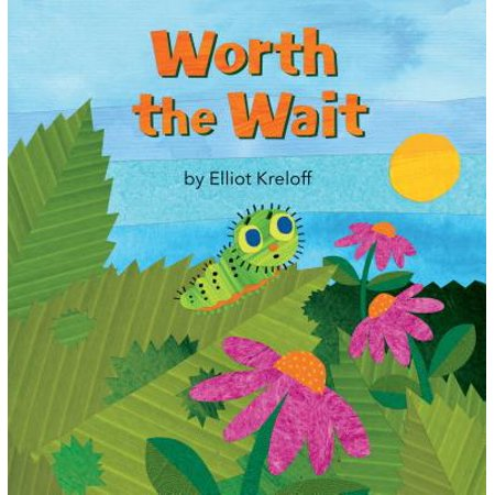 Worth the Wait : A Growing-Up Story of