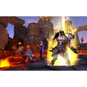 World of Warcraft: Warlords of Draenor (PC)