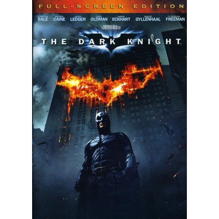 The Dark Knight ( (DVD))](Dark Knight Scarecrow)