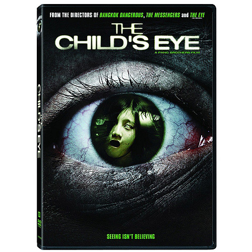 The Child's Eye (Widescreen)