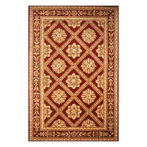 Momeni Maison Capelli MA-11 Area Rug - Red