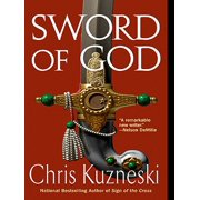 Sword of God - eBook