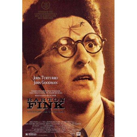 Barton Fink Poster Movie  27X40