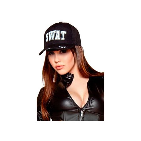 Her SWAT Hat Roma Costume H102XRC - Swat Hats