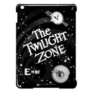 The Twilight Zone Another Dimension Ipad Air Case White Ipa